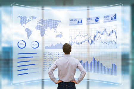 Digital Marketing - Analytics